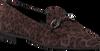 Bruine OMODA Loafers 182722 HP - small