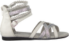 Witte BULLBOXER Sandalen AED009FIS - small
