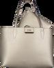 Gouden GUESS Shopper HWPN64 22150 - small