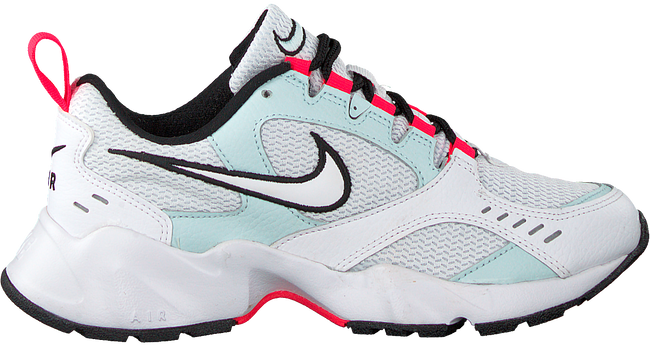 Witte NIKE Lage sneakers AIR HEIGHTS WMNS  - large