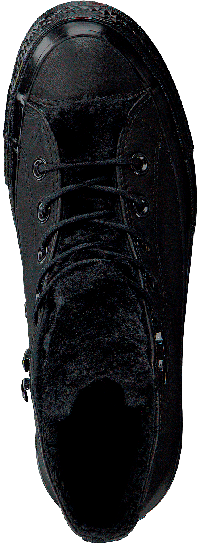ffa2a548a12 Zwarte CONVERSE Sneakers CHUCK TAYLOR ALL STAR LIFT RIP - large. Next