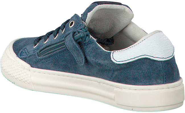 Blauwe CLIC! Sneakers 9419  - large