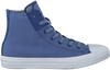 Blauwe CONVERSE Sneakers CTAS II HI  - small