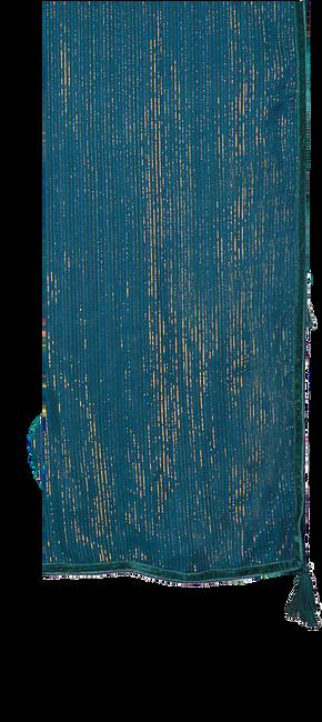 Blauwe LE BIG Sjaal PORIA SCARF  - large