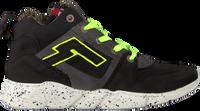 Grijze RED-RAG Sneakers 15539 - medium
