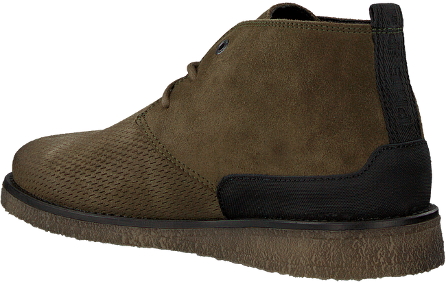 Groene PME Lage sneakers MORAUDER  - large