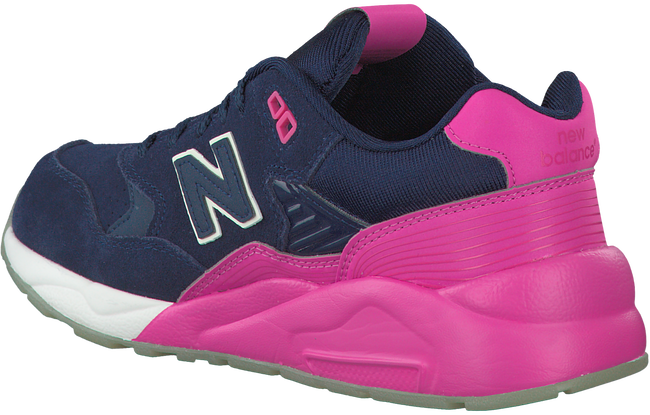 Blauwe NEW BALANCE Sneakers KL580  - large