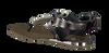 Zilveren GIOSEPPO Sandalen SABELA  - small