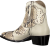 Witte TORAL Cowboylaarzen TL11121 - small