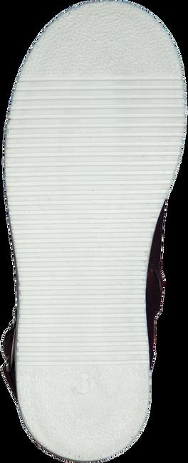 Bruine KANJERS Lange laarzen 6940  - large