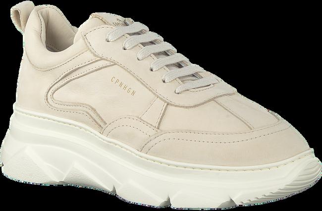 Beige COPENHAGEN FOOTWEAR Lage sneakers CPH60  - large