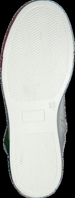 Witte BE KOOL Sneakers 152  - large