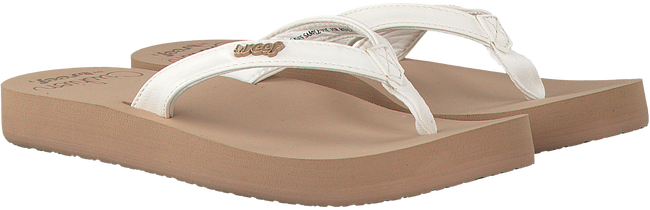 Witte REEF Slippers REEF CUSHION LUNA  - large
