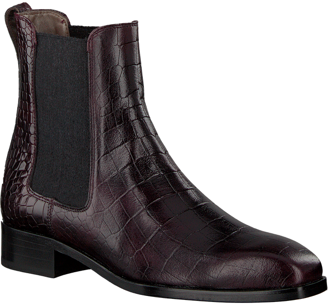 Rode PERTINI Chelsea boots 182W15284C6 - large