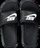Zwarte NIKE Slippers BENASSI JDI WMNS - small