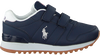 Blauwe POLO RALPH LAUREN Sneakers ORYION EZ  - small