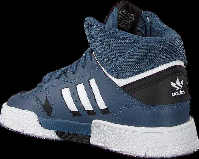 Blauwe ADIDAS Sneakers DROPSTEP J  - large