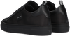 Zwarte ANTONY MORATO Lage sneakers MMFWO1394  - small