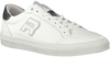 Witte REPLAY Veterschoenen FITZIE - small