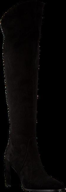 Zwarte NOTRE-V Lange laarzen MARZIA16  - large