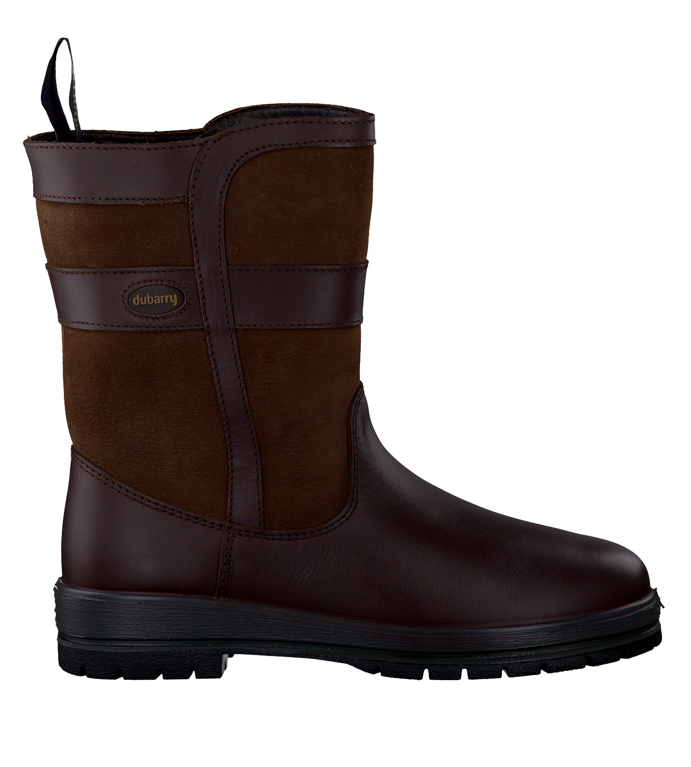 Dubarry Enkelboots Roscommon