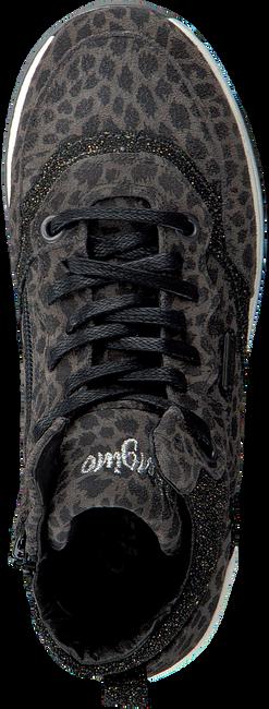 Grijze VINGINO Sneakers ELORA MID  - large