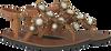 Witte OMODA KUBUNI Sandalen SANDAL STONE  - small
