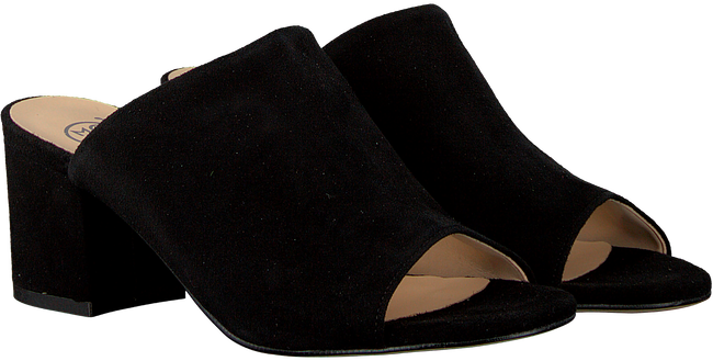 Zwarte OMODA Slippers 5507  - large