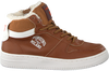 Cognac VINGINO Sneakers ELIA MID  - small