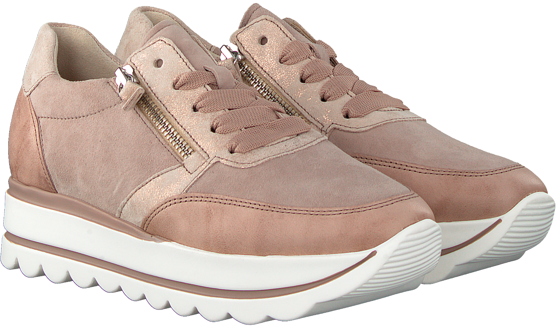 Roze GABOR Sneakers 24.410 | Omoda
