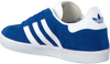 Blauwe ADIDAS Sneakers GAZELLE J  - small