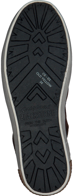 Cognac BLACKSTONE Veterboots CK01 - large