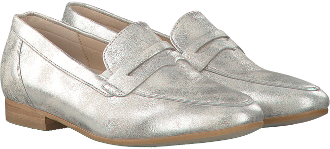 Zilveren GABOR Loafers 444 - large