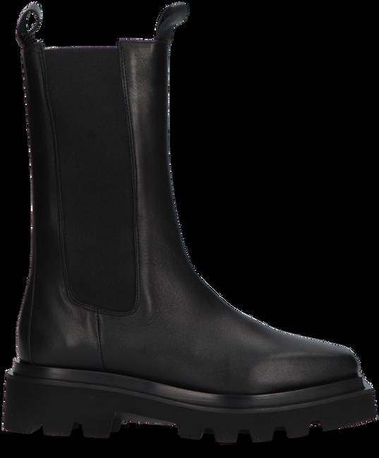 Zwarte TORAL Chelsea boots TL-12681  - large