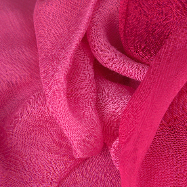Roze ABOUT ACCESSORIES Sjaal 1.90.600 - large