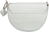 Witte FABIENNE CHAPOT Schoudertas PHILINE BAG  - small