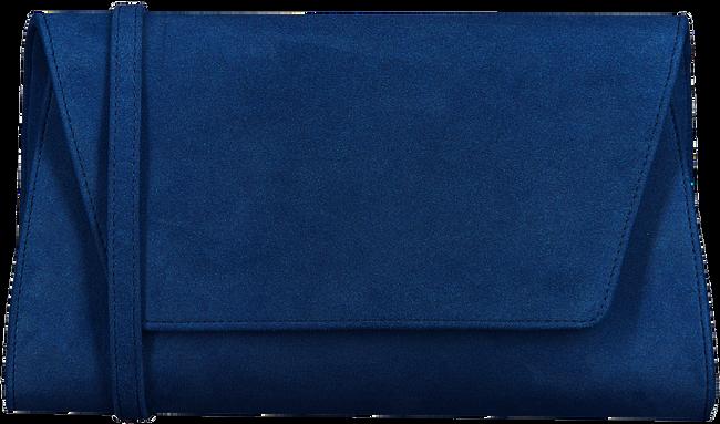 Blauwe UNISA Clutch ZDAILA - large