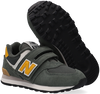 Groene NEW BALANCE Lage sneakers PV574  - small