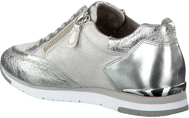 Zilveren GABOR Sneakers 323  - large