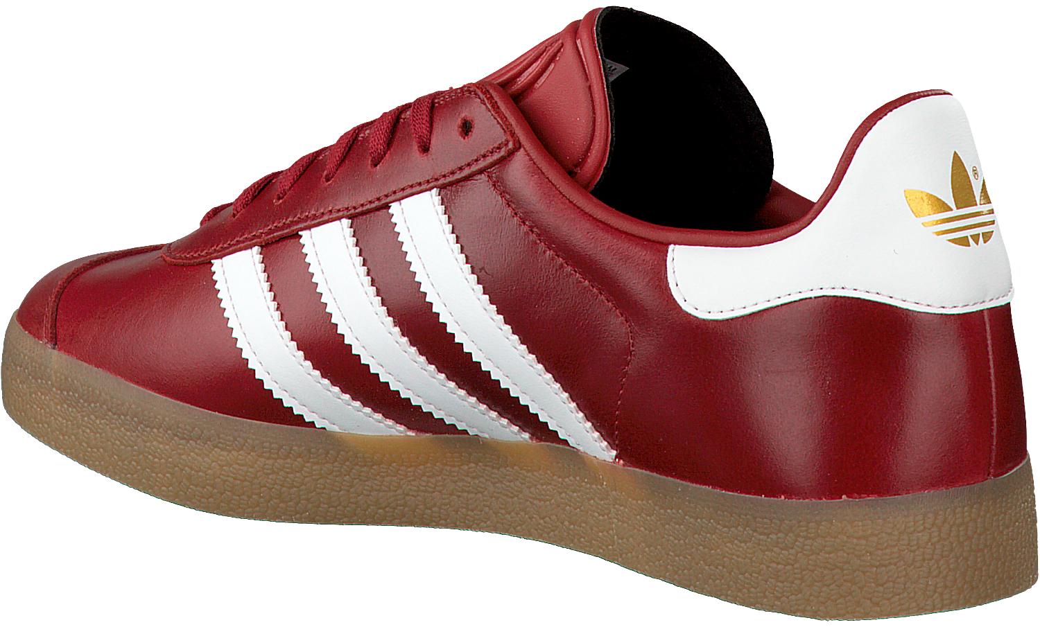 the best attitude 671e9 9e415 Rode ADIDAS Sneakers GAZELLE HEREN. ADIDAS. -50%. Previous