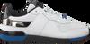 Witte CRUYFF CLASSICS Sneakers COSMO  - small