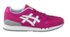 Roze ASICS TIGER Sneakers ATLANIS GS/PS  - small