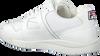 Witte FILA Sneakers CEDAR LOW  - small
