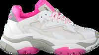 Witte ASH Lage sneakers ADDICT  - medium
