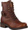 Cognac BRUNOTTI Veterboots MARESCA HIGH  - small