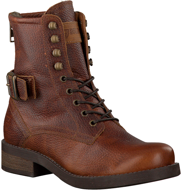 Cognac BRUNOTTI Veterboots MARESCA HIGH  - large