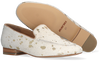 Witte MARUTI Loafers BLOOM - small