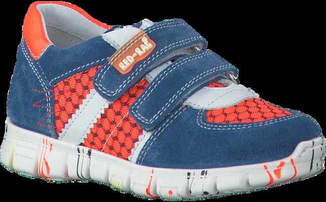 Blauwe RED RAG Sneakers 15171  - large
