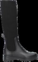 Zwarte UNISA Hoge laarzen ALERCE  - medium
