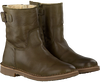 Groene OMODA Lange laarzen 8064CT  - small